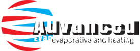 Advanced Evaporative & Heating Services logo